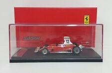 1 43 Look Smart Ferrari 312t GP Italy Lauda 1975