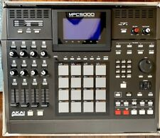Akai Professional Music Production Centre (MPC5000)