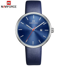 NAVIFORCE Women Watch Fashion Quartz Wristwatch Casual Ladies Watches For Girls