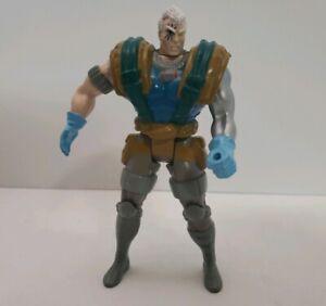 CABLE Uncanny X-Men X-Force ToyBiz 1992 Marvel - Loose Action Figure