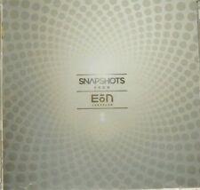 Jean-Michel Jarre - Snapshots From EōN 2CD / Electronic Ambient / JEWEL