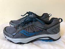bbaf6f4a2dca Saucony Excursion TR9 Size 8.5 EU 42 Men s Trail Running Shoes S25249-2