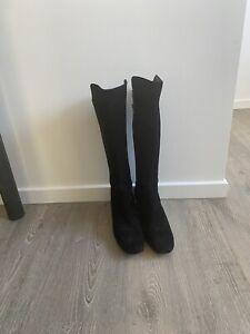 Knee High Boots 37
