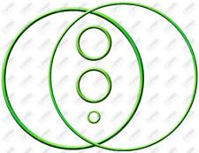 Santech Compressor O-Ring Kit - For Ford Scroll Compressor