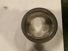 InSinkErator brand Disposer Sink Flange - Polished Stainless Steel finish FLG-SS