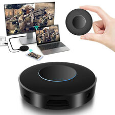 HD 1080P WiFi Display Wireless Receiver TV HDMI AV DLNA Airplay Miracast BI