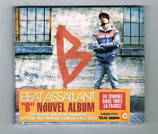 BEAT ASSAILANT - B - CD 13 TITRES - 2012 - NEUF NEW NEU