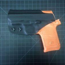 Sig p938, iwb custom holster, right handed, black
