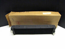 OEM Mercedes Benz New Genuine BEHR Engine Oil Cooler Radiator - W123 W126 Diesel