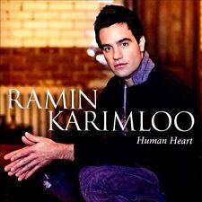 Human Heart, Ramin Karimloo, New