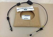2010-2012 Ford Fusion Transmission Shift Control Cable new OEM AE5Z-7E395-G