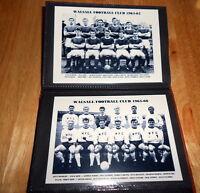 WALSALL F.C Photo Album (1930's/40's/50's & 1960's +++)