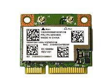 New Genuine Lenovo ThinkPad S230u Wifi Wireless LAN Intel Card 04W3834