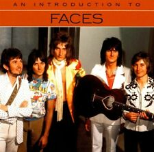 FACES - AN INTRODUCTION TO   CD NEW!