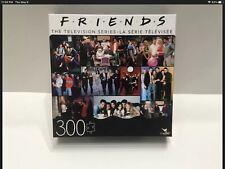 Friends TV Show Jigsaw Puzzle Photo Collage- 300 Piece Puzzle