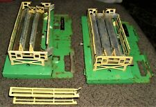 Vintage Lionel O Gauge 3656 Stockyard Train Accessory for restore project parts