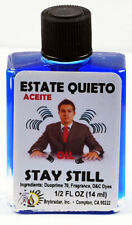BRYBRADAN Stay Still Oil / Estate Quieto Aceite - ½ FL.OZ. (14.7 ML)