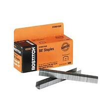 Stanley Bostitch B8 Staples PowerCrown With Chisel Point for B8p Stapling Plier