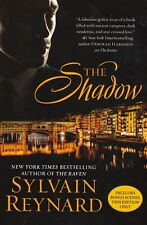 The Shadow By Sylvain Reynard (Sequel to 'The Raven')