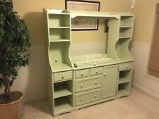 Pottery Barn: Baby Nursery Furniture Set