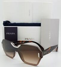 3e200df5d85 New Prada sunglasses PR15TS VIQ6S1 Tortoise Butterfly PR 15 GENUINE PR15  womens