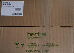 berbel BMK F-bT-150 Funkgesteuert Edelstahl ☆○●♧Neu♧●○☆Mauerkasten NEU