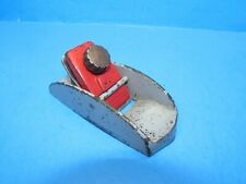 New ListingCraftsman model makers wood block plane made by Sargent needs overspray removed