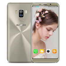 All Screen 5,7'' Bluboo S8 4G Smartphone Móvil Android7.0 8Core 13MP 3GB 32GB ES