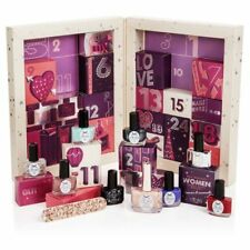 Ciaté London Brand New Mini Mani Month Advent Christmas Calendar - Sealed