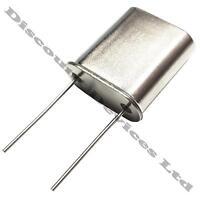4MHz Xtal  Quartz Crystal Osc Oscillator 5V HCMOS TTL