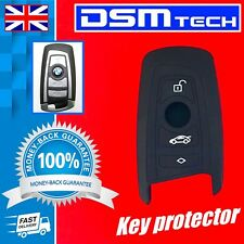 BMW Rubber Key Cover Case Protector Model : F20 F21 F30 F31 F10 F11 F13 F06 F15