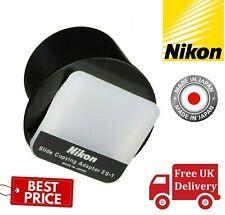Nikon ES-1 52mm Slide Copy Adapter 3213 (UK Stock)