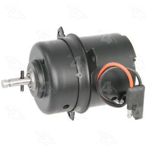 Radiator Fan Motor   Four Seasons   35651