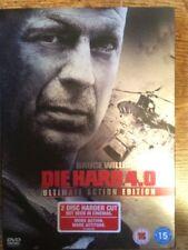 Film in DVD e Blu-ray edizione limitati marca Capitol azione e avventura