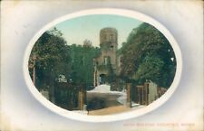 Rugby head masters residence 1912 valentine