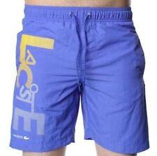 Lacoste Royal Blue (Badeshorts) BOARDSHORTS Style MH9733 MSRP $95 Size M