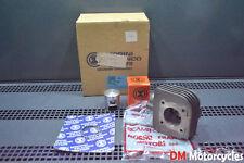 Malaguti genuine new CROSSER CR1 50CC MORINI ENGINE CYLINDER KIT PN 62211700
