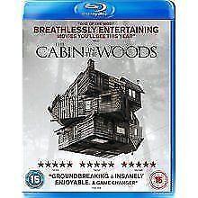 The Cabin In The Woods Blu-Ray NEW BLU-RAY (LGB94935B)