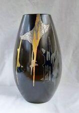 Bronze Original Antique Asian Vases