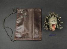 1/6 Scale Hot Toys MMS122 Clash of the Titans Perseus Medusa Head Sculpt & Bag
