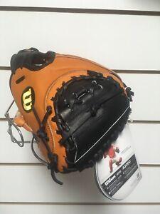 """Wilson A2000 32.5"""" Catcher's Mitt: A20RB17PUDGE"""