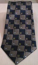 Silk Joseph & Feiss International Men's Business Tie Necktie Neck-wear