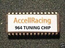 Porsche 964 C2 C4 Power Tuning Chip (eprom performance réaffecter)