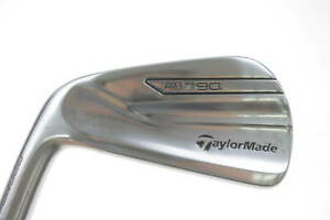 TaylorMade P790 Iron Set 4-PW Stiff Left-Handed Steel #16910 Golf Clubs
