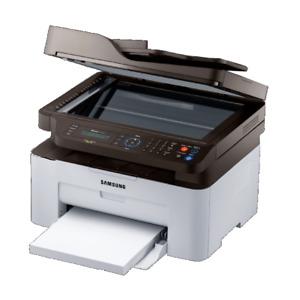 Samsung SL-M2070FW Fax ADF USB Multifunktionsgerät Neugerät1200x1200dpi
