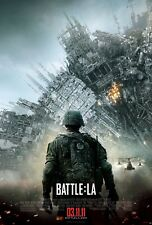 Battle Los Angeles Poster Length :500 mm Height: 800 mm SKU: 8031