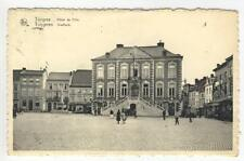 AK Tongeren, Tongres, Stadhuis, Hotel de Ville, 1953