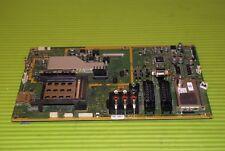 """MAIN BOARD PANASONIC TX-32LXD80 32"""" TV TNP8EAL96 8 A TXNAL10NXA SCREN:AX080A010B"""