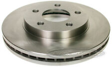 Disc Brake Rotor-FWD Front Autopartsource 493175