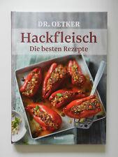 Dr Oetker Hackfleisch Die besten Rezepte